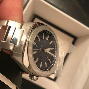 43efd202dd0 Gucci Accessories - Gucci GG2570 Blue Dial Mens Watch YA142303